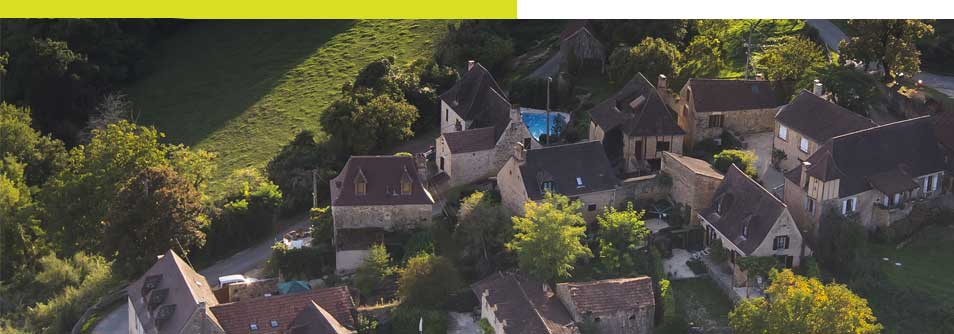 Mouzens Communauté de communes Vallée Dordogne Forêt Bessède