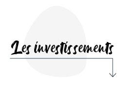 investissements affaires scolaires ccvdfb