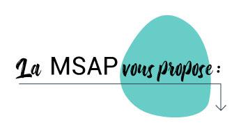 missions de la MSAP Saint-Cyprien
