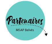 partenaires MSAP Belvès