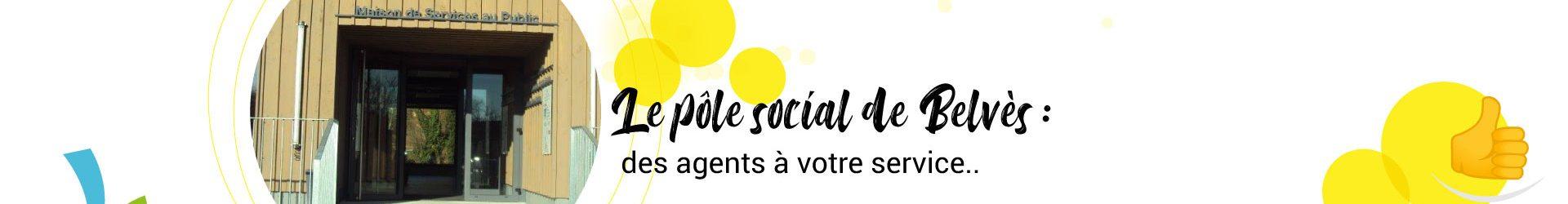 Zoom sur le nouveau pôle social de Belvès