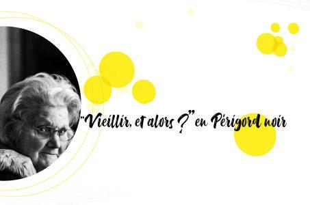 Une semaine ludique du 14 au 18 octobre autour du bien vieillir