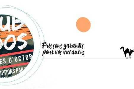 Des vacances croustillantes pour les ados en Octobre