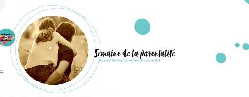 semaine de la parentalité : vallée dordogne forêt bessède
