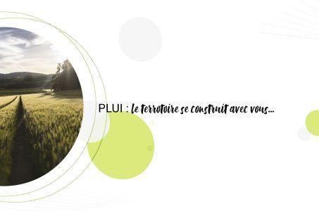 Vous êtes agriculteurs exploitants, participez au PLUI en partageant votre activité et vos projets