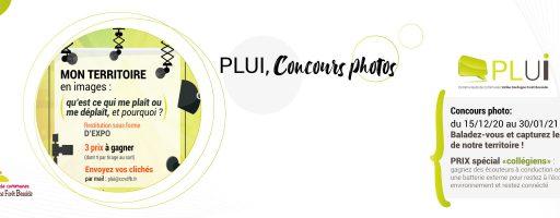 Concours photos PLUI