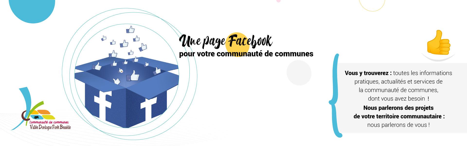 FaceBook CDC